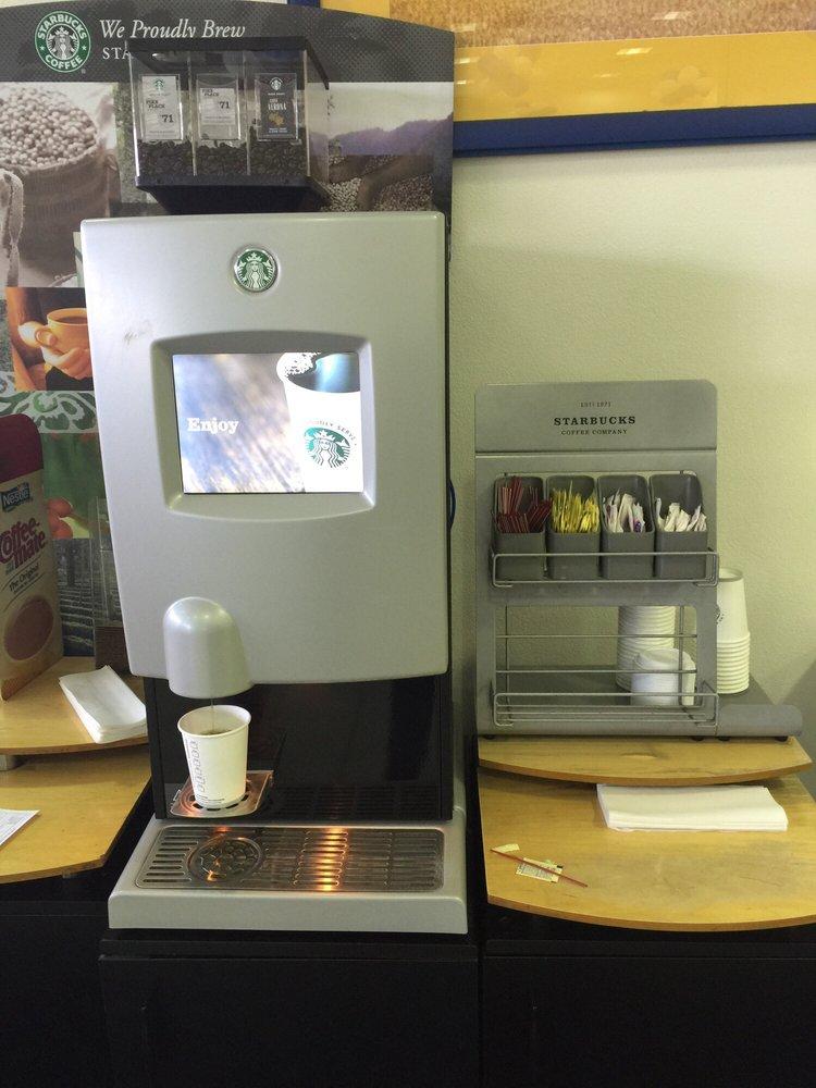 corporate coffee station - Google-søk | Kjøkken, Ved